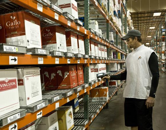 易腾迈/图片:易腾迈条码识别技术给力国际药品公司